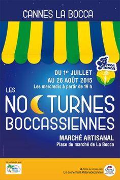 Nocturnes Boccassiennes