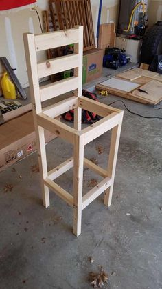 Tall Bar Stool is part of Tall bar stools - Post with 0 votes and 611 views Tall Bar Stool Pallet Bar Stools, Pallet Stool, Diy Bar Stools, Bar Stools With Backs, Outdoor Bar Stools, Diy Stool, Wooden Bar Stools, Diy Chair, Bar Chairs