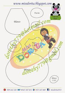 Miss Dorita: Osito para Papá