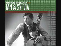 ▶ Ian & Sylvia - Tomorrow Is A Long Time - YouTube