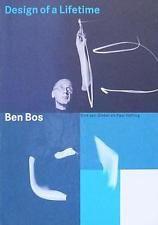 Design Of A Lifetime: Ben Bos | eBay