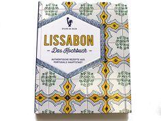 Kochbuch der Woche – Lissabon Portuguese, Lisbon