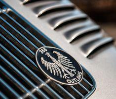 1959 Porsche 356S Outlaw by Emory Motorsports   Inspiration Grid   Design Inspiration