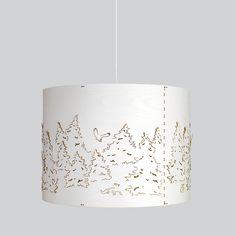 Northern Lighting Norwegian Forest Pendel - Taklamper - Innebelysning   Designbelysning.no