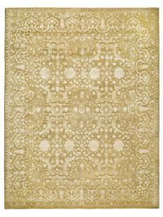 Silk Road Hand-Tufted Rug by Safavieh at Gilt
