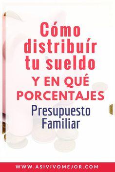 Como distribuir tu sueldo y en que porcentajes, presupuesto familiar mensual #asivivomejor #yezminthomas #coach #coaching #finanzas #finanzaspersonales #dinero #salirdedeudas #presupuesto #libertadfinanciera #deudas #latinpodcasts #podcast
