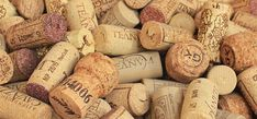 Champagne Cork, Wine Corks