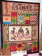 Kitambaa: Africa-Inspired Quilts