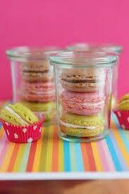 Mini whoopie pie cookies
