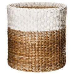 Color Block Basket
