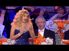 André Rieu & Mirusia - Time To Say Goodbye - YouTube