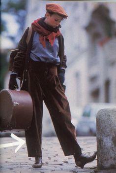 Le migliori 14 immagini su Pantalons en velours