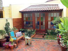 Jardins Pequenos, como ter um Jardim dentro e fora de casa!