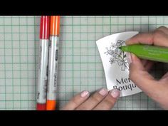 How-to video: Merci Bouquet - YouTube