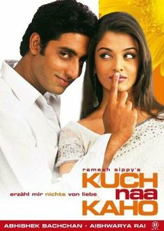 Watch Kuch Na Kaho Full Movie Online With English Subtitles