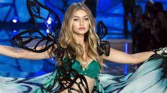 Gigi Hadid es llamada una supermodelo de la nueva era #Fashion #LafayetteFashion #Estilo #GigiHadid