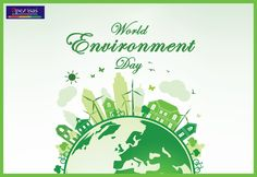 #WorldEnvironmentDay
