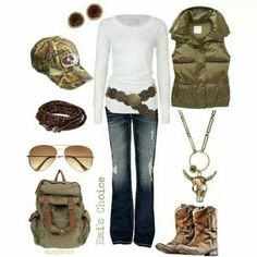 country girl outfits | Cute country girl outfit :) | Favorites :)