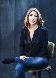 SPIEGEL Interview with Naomi Klein: 'The Economic System We Have Created Global Warming': Can we still stop global warming? Only if we radically change our capitalist system, argues author Naomi Klein. In an interview with SPIEGEL, she explains why the time has come to abandon small steps for a radical new approach.