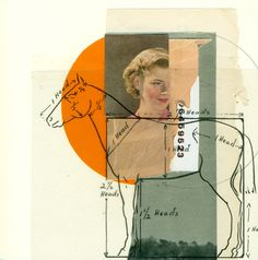 collage sketch, 9/13/13, cory peeke