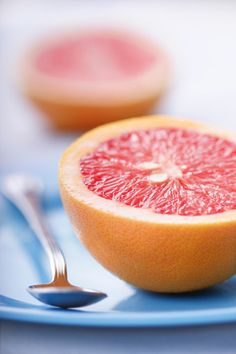 Grapefruit for slimming and anti-ageing
