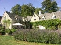 Shipton Grange House, Shipton-under-Wychwood, Oxfordshire. Bed and Breakfast Holiday Accommodation in England.