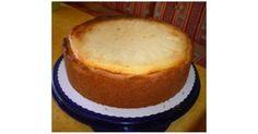Käsekuchen nach Tante Gertrud - Dieser Käsekuchen fällt nicht zusammen und schmeckt prima!, ein Rezept der Kategorie Backen süß. Mehr Thermomix ® Rezepte auf www.rezeptwelt.de