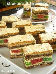 Just-t va premiaza pentru prajituri cu foi : Diva in bucatarie Cake Recipes, Dessert Recipes, Good Food, Yummy Food, Romanian Food, Romanian Recipes, Different Cakes, Nutella, Deserts