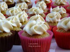 Mini-cupcakes de calabacín y camembert