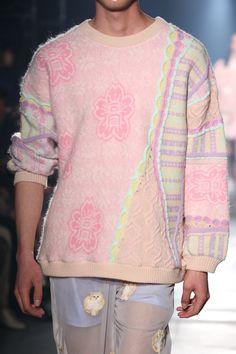 [No.65/83] MIKIO SAKABE 2013~14秋冬コレクション | Fashionsnap.com