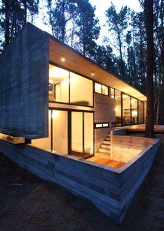 Casa Cher – BAK Arquitectos CCH_BAK 19 – Plataforma Arquitectura