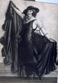 Female impersonator Karyl Norman (1896 - 1947) The 1910's and 1920's were the heyday of male and female impersonators. Karyl Norman, younger than Julian Eltinge and other men who impersonated women...