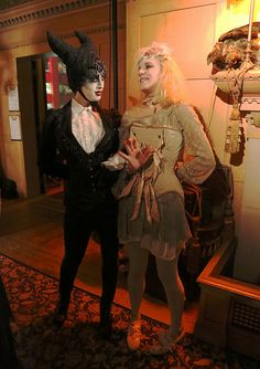 The 2015 Edwardian Ball, day 1