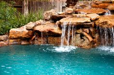 The saltwater pool trend is on the upswing. Here's why...