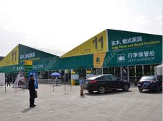 Large Tent | Furniture Exhibition | Temperary Tent | Furniture exhibition is one of the largest exhibitions in our company