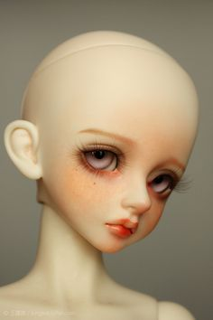 Doll Drawing, Human Drawing, Alien Girl, Red Aesthetic, Shell Art, Doll Repaint, Anatomy Reference, Fairy Art, Custom Dolls