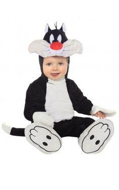 disfraz de silvestre para beb