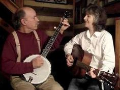 "▶ ""Sandy River Belle"" Annie & Mac Old Time Music Moment - YouTube"