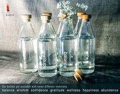 affirmation bottles