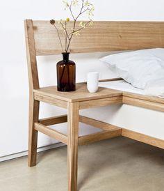 Rethink the Table: 22 Bedside Alternatives