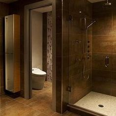 Bathroom Shower Design, Pictures, Remodel, Decor and Ideas - page 32