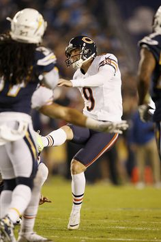 HBD Robbie Gould December 6th 1981: age 34