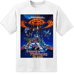Mens #retro transformers usa #movie poster t shirt #(s-3xl) vintage autobots dvd,  View more on the LINK: http://www.zeppy.io/product/gb/2/191719240019/