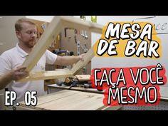 MESA BISTRÔ   FAÇA VOCÊ MESMO   CASA CONCEITOS   EP. 05 - YouTube