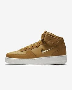 reputable site 65451 dd6c8 Nike Air Force 1 07 Mid LV8 Mens Shoe