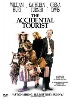 O Turista Acidental - Poster / Capa / Cartaz - Oficial 2