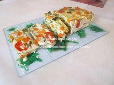 Terrine de carottes et courgettes 3