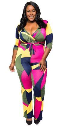 45c35f294e7 Sexy Plus Size Clothing Women s Boutique 1x 2x 3x - Boughie Plus Size  Jumpers