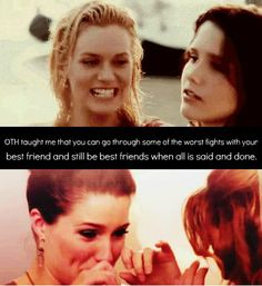 One Tree Hill!!!