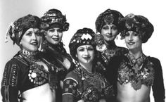 tribal fusion bellydance - Google Search